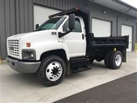 Used 2004 GMC C6500 for Sale