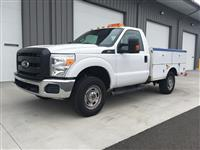 Used 2010 Ford F-250 for Sale