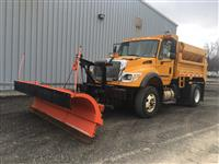 Used 2006 International 7600 for Sale