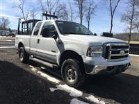 Used 2006 Ford F-250 for Sale