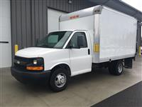 Used 2012ChevroletExpress for Sale