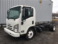 Used 2014 Isuzu NQR for Sale