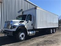 Used 2010 International 7600 for Sale