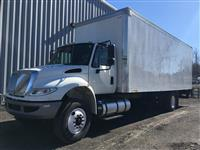 Used 2016International4300 for Sale