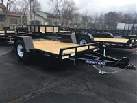 New 2018 Sure-Trac ST7812SATE-B-070 for Sale