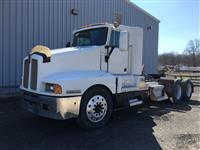 Used 1991KenworthT600 for Sale