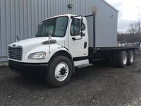 Used 2005 Freightliner M2 106 for Sale