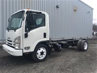Used 2014IsuzuNQR for Sale