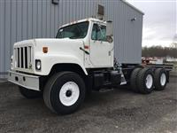 Used 1998International2574 for Sale