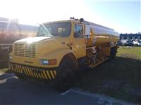 Used 2002International4900 for Sale