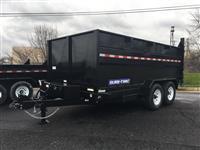 2018 Sure-Trac ST8214HLOD-B-140