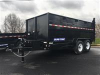 New 2018 Sure-Trac ST8214HLOD-B-140 for Sale