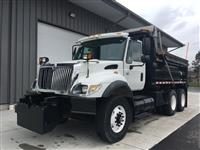 Used 2007 International 7500 for Sale
