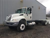 Used 2016 International 4300 for Sale