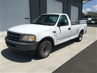 Used 1998 Ford F-150 for Sale