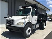 Used 2004FreightlinerM2 for Sale