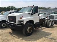Used 2007 GMC C8500 for Sale