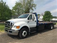 Used 2009 Ford F-650 for Sale