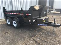 New 2018 Sure-Trac ST7210D1R-B-100 for Sale
