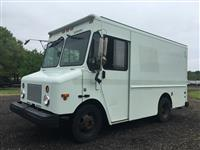 Used 2004 Workhorse P42 for Sale