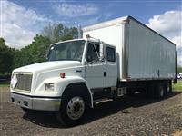 Used 1998 Freightliner FL70 for Sale
