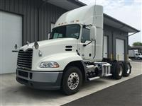 Used 2016 Mack CXU613 for Sale