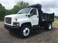Used 2008 GMC C7500 for Sale