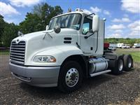 Used 2007 Mack CXN613 for Sale
