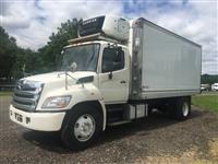 Used 2012 Hino 268 for Sale