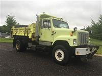Used 2002International2574 for Sale