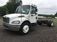 Used 2005 Freightliner M2 for Sale