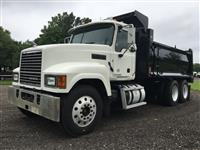 Used 2012 Mack CHU613 for Sale
