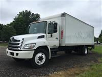 Used 2013 Hino 338 for Sale