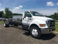 Used 2007 Ford F-750 for Sale