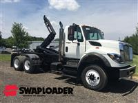Used 2010International7600 for Sale