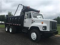 Used 2002International2674 for Sale