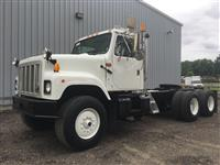 Used 2001International2574 for Sale