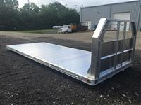 New 2018 Truckcraft 18' Flatbed for Sale