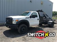 Used 2015 Ford F-450 for Sale