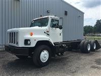 Used 2002 International 2674 for Sale