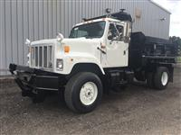 Used 2002 International 2574 for Sale