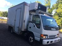 Used 2005 Isuzu NPR for Sale