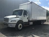 Used 2013 Freightliner M2 for Sale