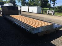 New 2018Godwin24' Flatbed for Sale