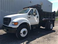 Used 2000 Ford F-750 for Sale