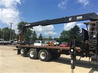 Used 2008 Hiab 255K-3 for Sale