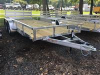 New 2019 H&H Trailers TRS8.5UT 16 RS for Sale