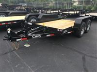 New 2019CAM Superline5CAM612FTT  for Sale