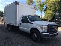 2016 Ford- F-350