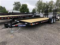 New 2019Sure-TracST8020AE-B-140 for Sale